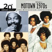 The Best of Motown - The 70s, Volume 2 - 20th
