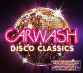 Carwash: Disco Classics (3-CD)