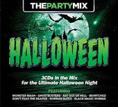 The Party Mix: Halloween (3-CD)