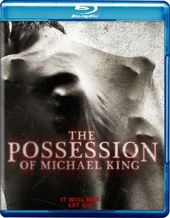 Possession of Michael King (Blu-ray + DVD)