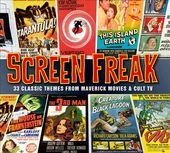 Screen Freak (33 Classic Themes from Maverick