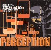 The Doors of Perception [Castle]