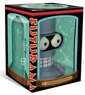 Futurama - Complete Collection (19-DVD)