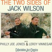 Two Sides of (with Philly Joe Jones & Leroy