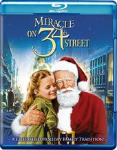 Miracle on 34th Street (Blu-ray)