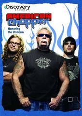 American Chopper - Honoring The Uniform (Men