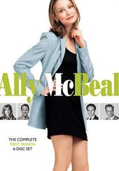 Ally McBeal - Complete 1st Season (6-DVD)
