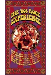 The '60s Rock Experience (3-CD)