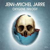 Oxygene Trilogy (3-+CD)