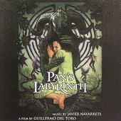 Pan's Labyrinth [Soundtrack]