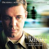 A Beautiful Mind [Original Motion Picture