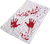 Blood Bath - Mat