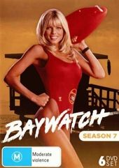 Baywatch - Season 7 [Import] (6-DVD)