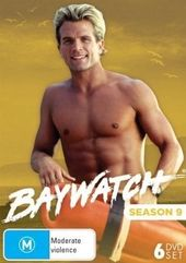 Baywatch - Season 9 [Import] (6-DVD)