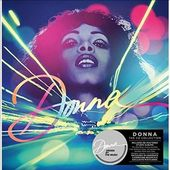 Donna: The CD Collection (10-CD)