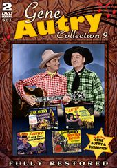 Gene Autry Collection 9 (Comin' Round the