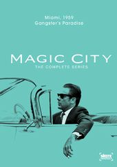 Magic City - Complete Series (6-DVD)