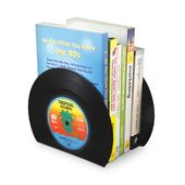 Retro Vinyl - Bookends