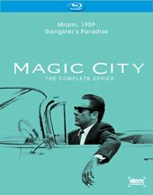 Magic City - Complete Series (Blu-ray)
