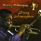 Dizzy Atmosphere [Direct Source]