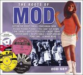 The Roots of Mod (2-CD)