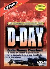 WWII - D-Day: Code Name Overlord