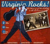 Virginia Rocks! The History of Rockabilly in the