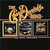 The Epic Trilogy (2-CD)