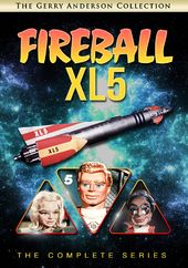 Fireball XL5 - Complete Series (5-DVD)