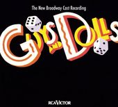 Guys and Dolls (Original Broadway Cast)