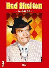 Red Skelton - Final Season (In Color) (3-DVD)