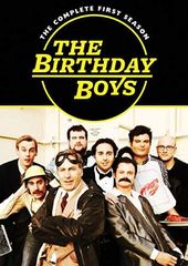 The Birthday Boys - Complete 1st Season (2-DVD)