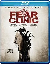 Fear Clinic (Blu-ray)