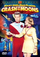 Rocky Jones, Space Ranger - Crash of The Moons -