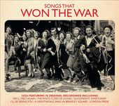 Songs That Won the War (3-CD)