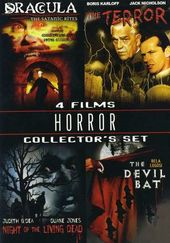 Horror Collector's Set (The Satanic Rites Of