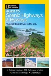 National Geographic Guide to Scenic Highways and