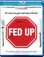 Fed Up (Blu-ray)