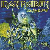 Live After Death (2-CD)