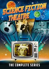Science Fiction Theatre - Complete Series (8-DVD)