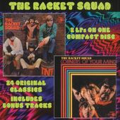 The Racket Squad / Corners of Your Mind