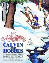 The Authoritative Calvin and Hobbes: Includes