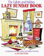 The Calvin and Hobbes Lazy Sunday Book: A