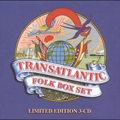 Transatlantic Folk Box Set (3-CD)