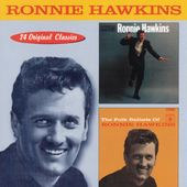 Ronnie Hawkins / The Folk Ballads of Ronnie