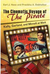 The Cinematic Voyage of the Pirate: Kelly,