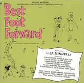Best Foot Forward [1963 Off-Broadway Revival