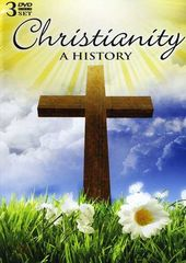 Christianity: A History (3-DVD)