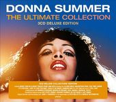 The Ultimate Collection [Deluxe Edition] (3-CD)