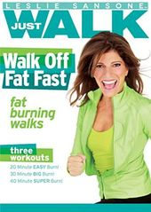 Leslie Sansone: Just Walk - Walk Off Fat Fast